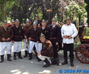 Imperialfest Baden 25. Juni 2016