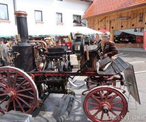 140 Jahre St. Aegyd am Neuwalde