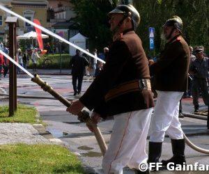 """Jubiläumsfest 110 Jahre """"Curort"""" und 60 Jahre Stadterhebung Bad Vöslau"""
