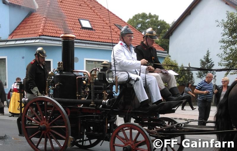 100 Jahre FF Felixdorf