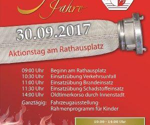 150 Jahre FF St. Pölten