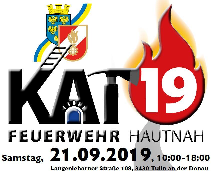 Kathi auf der Kat19