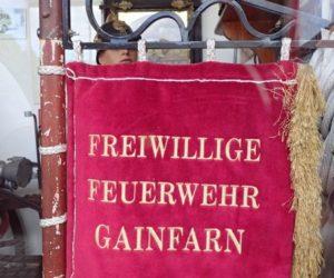 Ausstellung: Historische Beleuchtungsmittel der FF Gainfarn