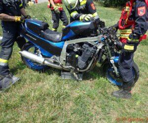 Verkehrsunfall mit Todesopfer